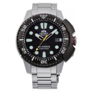Orient M-FORCE RA-AC0L01B00B - zegarek męski