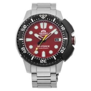 Orient M-FORCE RA-AC0L02R00B - zegarek męski