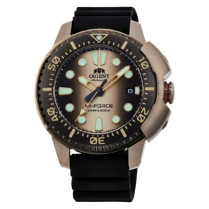 Orient M-FORCE RA-AC0L05G00B - zegarek męski