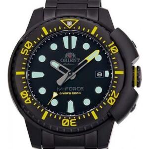 Orient M-FORCE RA-AC0L06B00B - zegarek męski