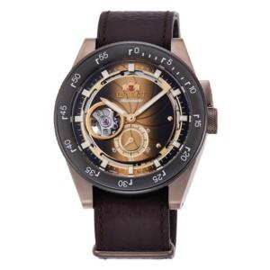Orient Retro Future  RA-AR0204G00B - zegarek męski