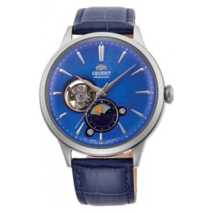 Orient Sun & Moon Automatic RA-AS0103A10B - zegarek męski