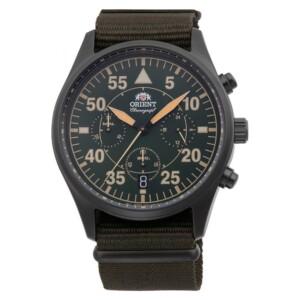 Orient Sports RA-KV0501E10B - zegarek męski