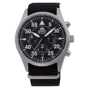 Orient Sports RA-KV0502B10B - zegarek męski