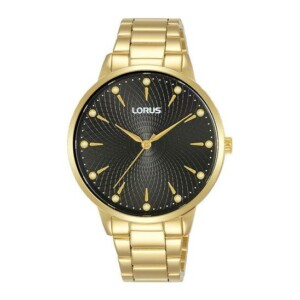Lorus Classic RG250TX9 - zegarek damski