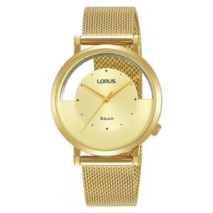 Lorus Classic RG274SX9 - zegarek damski