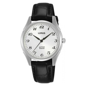 Lorus Classic RG287SX9 - zegarek damski