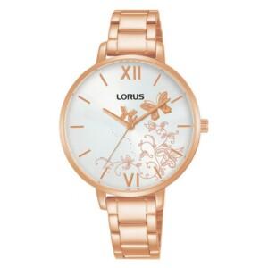 Lorus Classic RG296SX9 - zegarek damski