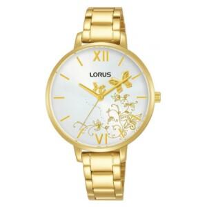 Lorus Classic RG298SX9 - zegarek damski