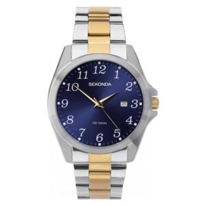 Sekonda SEK1638 - zegarek męski
