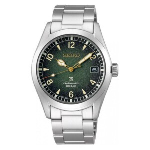 Seiko Prospex Alpinist SPB155J1 - zegarek męski