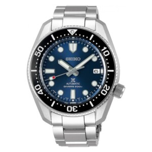 Seiko Prospex Diver SPB187J1 - zegarek męski