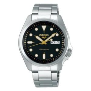 Seiko 5 SRPE57K1 - zegarek męski