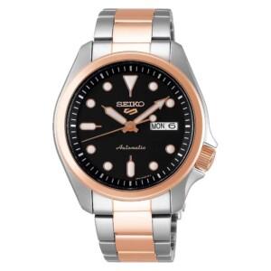 Seiko 5 SRPE58K1 - zegarek męski