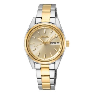Seiko Classic SUR354P1 - zegarek damski