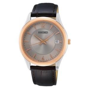 Seiko Classic SUR422P1 - zegarek męski
