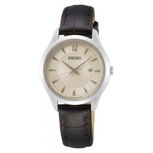 Seiko Classic SUR427P1 - zegarek damski