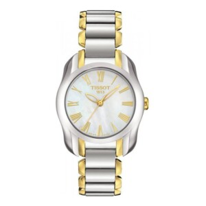 Tissot T-Wave T023.210.22.113.00 - zegarek damski