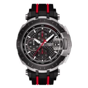 Tissot T-RACE T092.427.27.201.00 - zegarek męski
