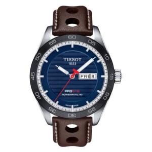 Tissot PRS 516  T100.430.16.041.00 - zegarek męski