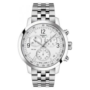 Tissot PRC 200 T114.417.11.037.00 - zegarek męski