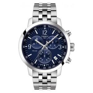 Tissot PRC 200 T114.417.11.047.00 - zegarek męski