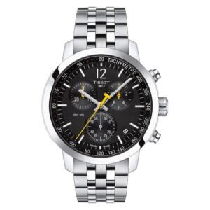 Tissot PRC 200 T114.417.11.057.00 - zegarek męski