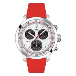 Tissot PRC 200 T114.417.17.037.02 - zegarek męski