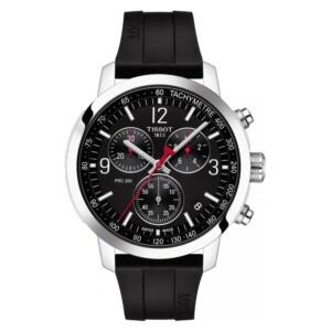 Tissot PRC 200 T114.417.17.057.00 - zegarek męski