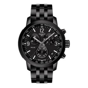 Tissot PRC 200 T114.417.33.057.00 - zegarek męski