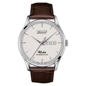 Tissot Powermatic 80 T118.430.16.271.00 - zegarek męski