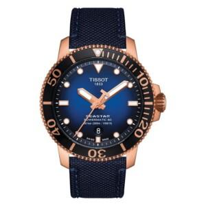 Tissot SEASTAR 1000 POWERMATIC 80 T120.407.37.041.00 - zegarek męski