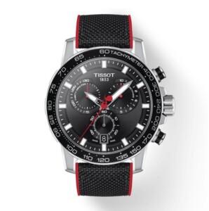 Tissot SUPERSPORT CHRONO  T125.617.17.051.01 - zegarek męski