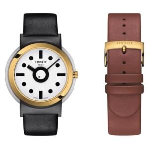 Tissot HERITAGE T134.410.27.011.00 - zegarek męski