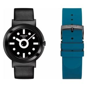 Tissot HERITAGE T134.410.37.051.00 - zegarek męski