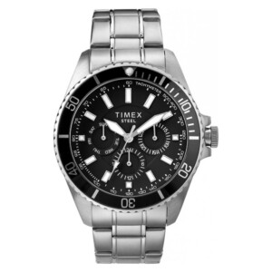 Timex Multifunction TW2T58900 - zegarek męski