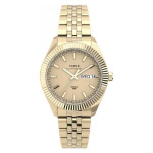 Timex Waterbury TW2U78500 - zegarek damski