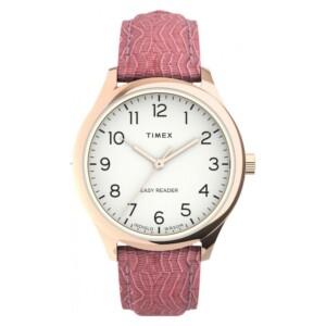 Timex Easy Reader TW2U81000 - zegarek damski