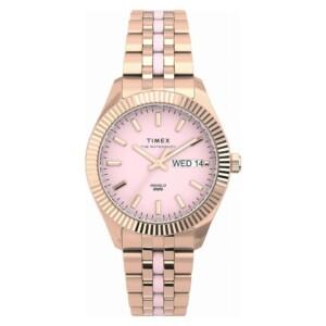 Timex Waterbury TW2U82800 - zegarek damski