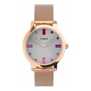 Timex Transcend TW2U87000 - zegarek damski