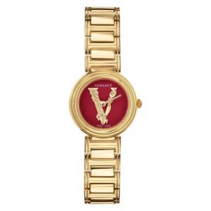 Versace T3-MINI VIRTUS VET300321 - zegarek damski