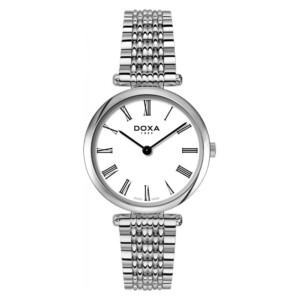 Doxa D-LUX 111.13.014.10 - zegarek damski