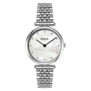 Doxa D-LUX 111.13.058.10 - zegarek damski