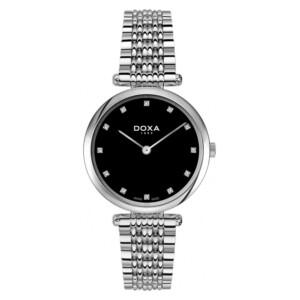 Doxa D-LUX 111.13.108.10 - zegarek damski