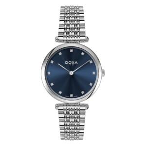 Doxa D-LUX 111.13.208.10 - zegarek damski