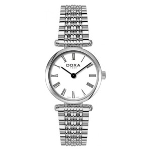Doxa D-LUX 111.15.014.10 - zegarek damski