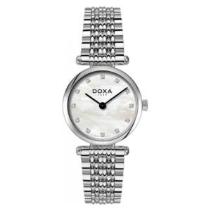 Doxa D-LUX 111.15.058.10 - zegarek damski