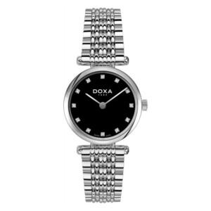 Doxa D-LUX 111.15.108.10 - zegarek damski