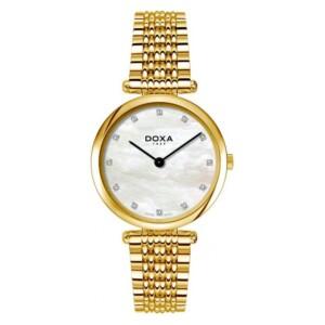 Doxa D-LUX 111.35.058.11 - zegarek damski