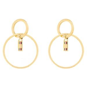 Biżuteria Tommy Hilfiger SS20 2780321 - kolczyki damskie
